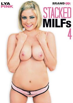 Stacked Milfs 4