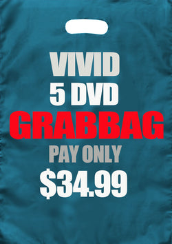 Vivid 5 Dvd Grab Bag