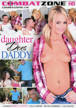 Daughter Does Daddy