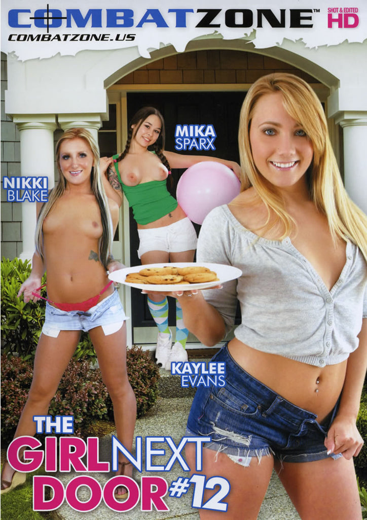 The Girl Next Door 12