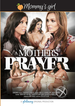 MOTHERS PRAYER-Daily Sensations