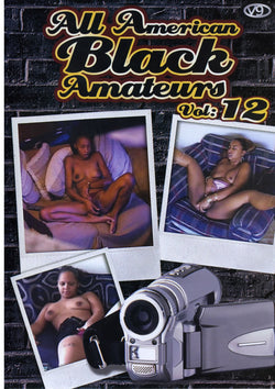 All American Black Amateurs 12