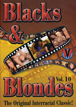 Blacks & Blondes 10-Daily Sensations
