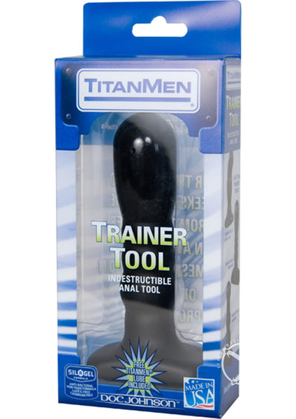 Titanmen Trainer Tool #2-Daily Sensations