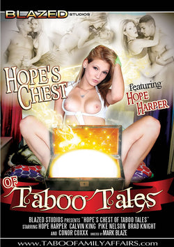 Hopes Chest Of Taboo Tales