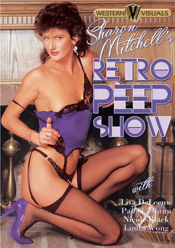 Sharon Mitchells Retro Peepshow