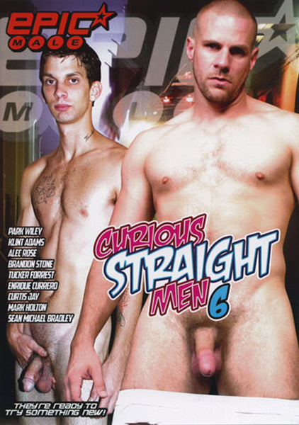 Curious Straight Men 6