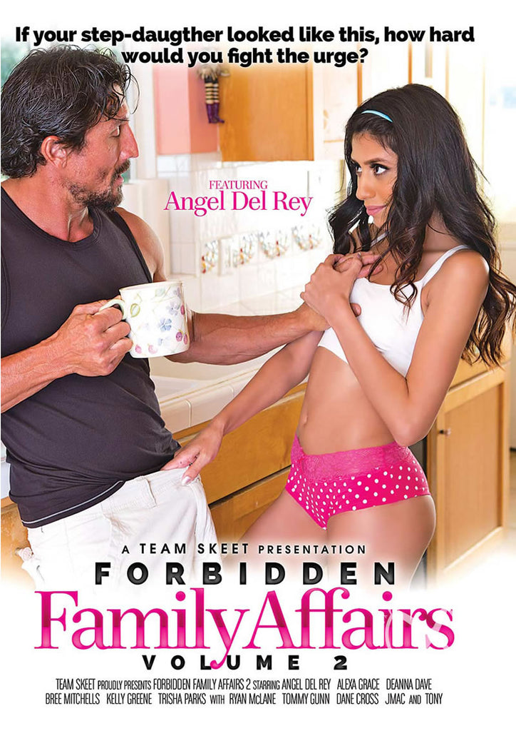 Forbidden Family Affairs 2