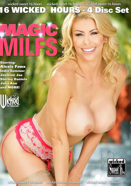 Magic Milfs 16 Hrs