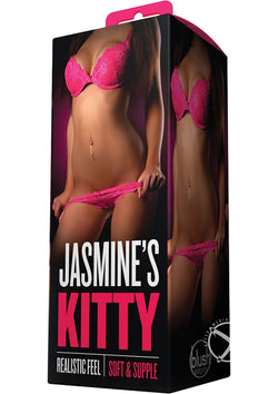 X5 Man Jasmines Kitty Beige