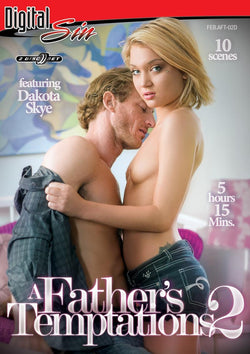 A Fathers Temptation 2, 2-Dvd Set