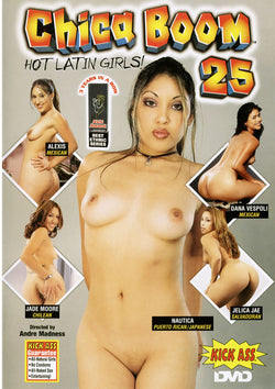 Chica Boom 25