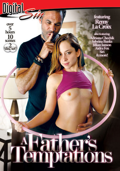 A Fathers Temptations 2 Dvd Set