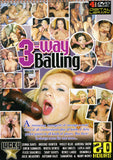 20Hr 3-Way Balling (4-Disc Set) Dvd