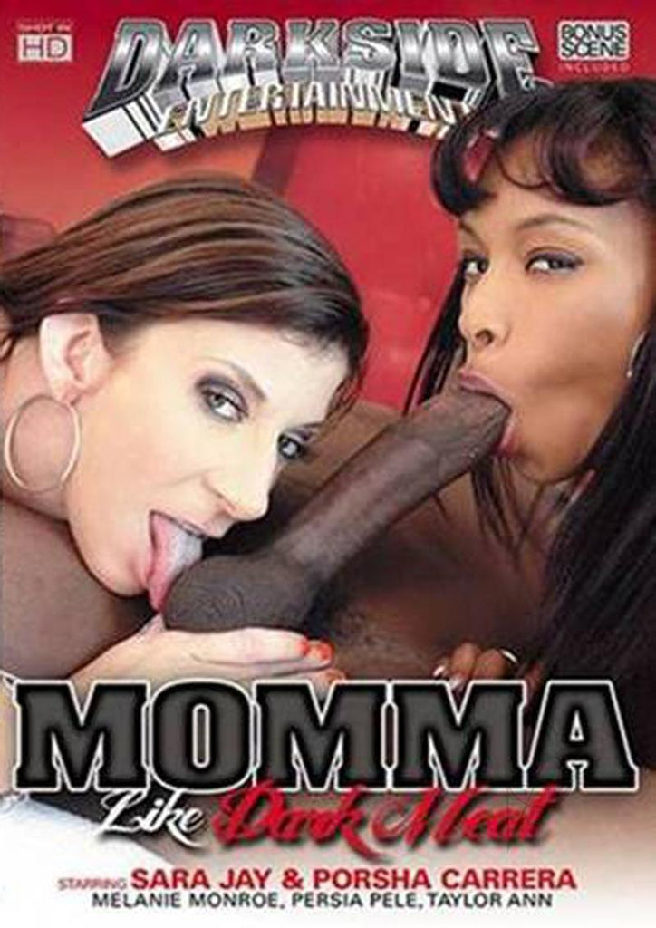 Momma Like Dark Meat
