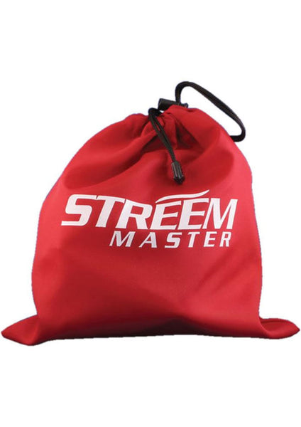 Streem Master Stuff Sack Red - Daily Sensations - www.DailySensations.com