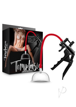 Temptasia Advanced P*Ssy Pump System