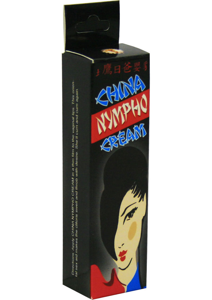China Nympho Cream (Home Party)