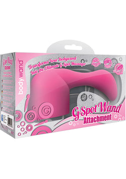 Bodywand G Spot Attachment