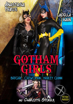 Gotham Girls-Daily Sensations