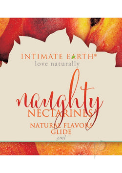 Naughty Nectarines Glide 3Ml Foil