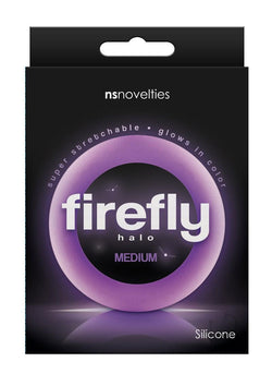 Firefly Halo Medium Purple
