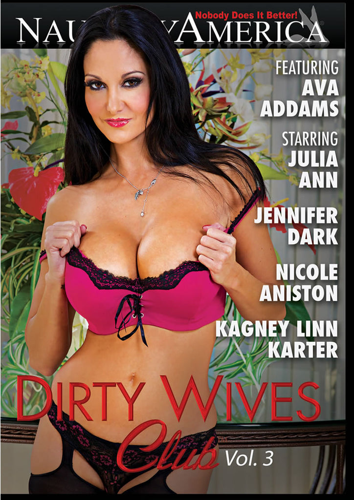 Dirty Wives Club 3