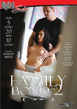 The Family Bond 2 - 2 Dvd Set