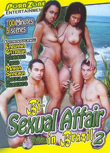 Bisexual Affair In Brazil 2