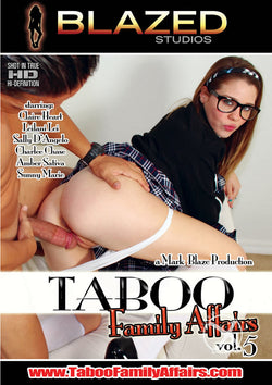 Taboo Family Affairs 5