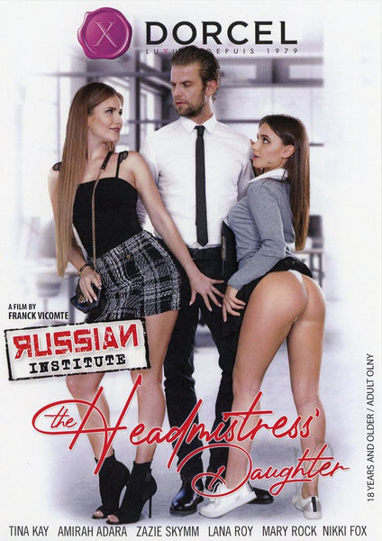 Russian Institute: The Headmistress' Daughter