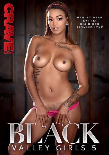 Black Valley Girls 5