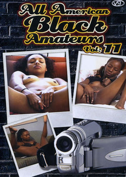All American Black Amateurs 11