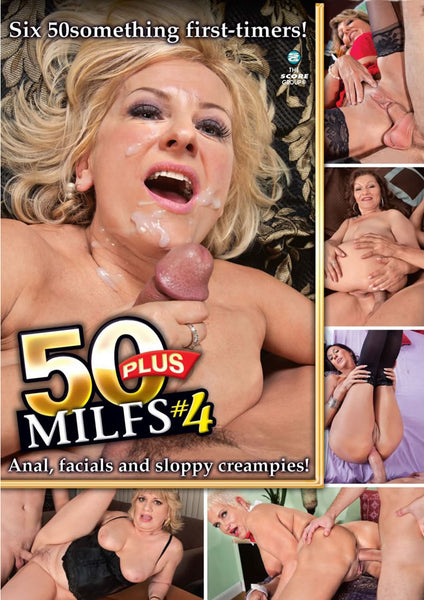 50 Plus Milfs 4-Daily Sensations