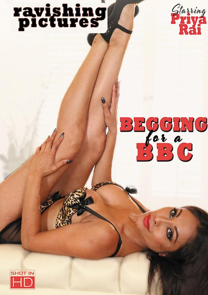 Begging For A Bbc