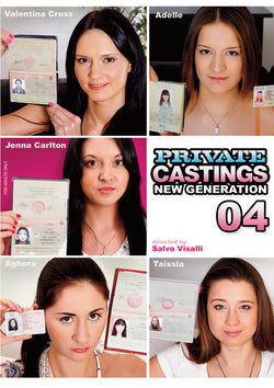 Castings New Generation 04