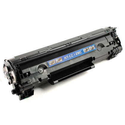 Canon 128 New Compatible Black Toner Cartridge (3500B001)