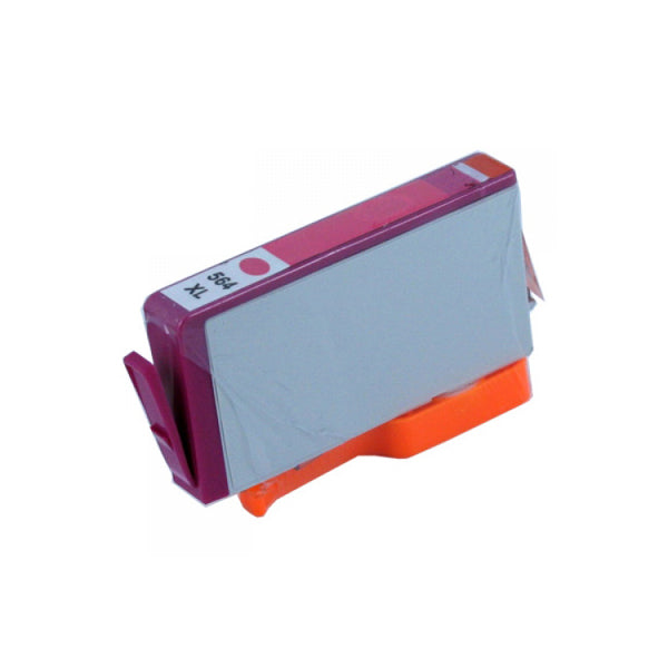 HP 564xl Compatible High Yield MAGENTA Cartridge