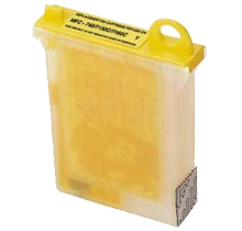 BROTHER LC02Y INK / INKJET Cartridge Yellow