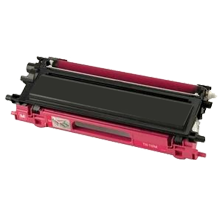 BROTHER TN110M Laser Toner Cartridge MAGENTA