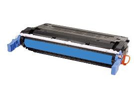 HP Compatible  C9721A Cyan toner cartridge