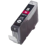 CANON Compatible CLI8M  Magenta (With Chip)