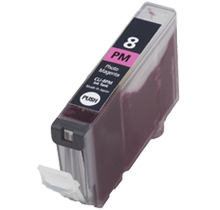 CANON Compatible CLI8PM Chip Photo Magenta (With Chip)