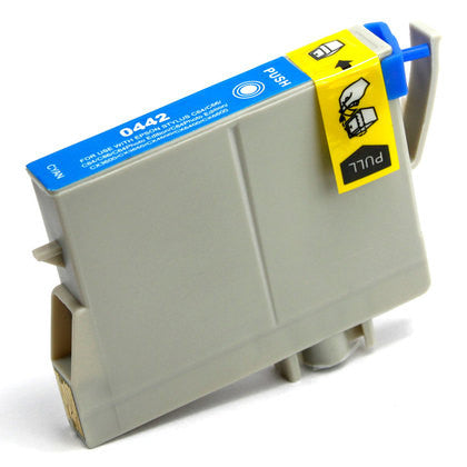 Epson T044220 New Compatible Cyan Ink Cartridge
