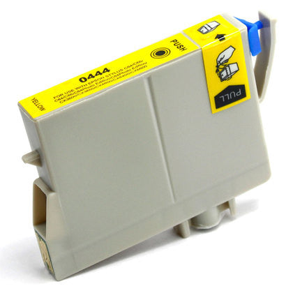 Epson T044420 New Compatible Yellow Ink Cartridge