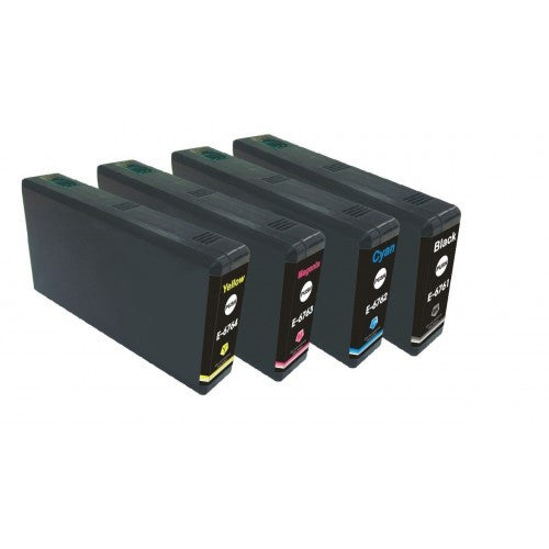 4 pack Epson 288XL New Compatible Ink Cartridges VALUE PACK (BK/C/M/Y Pigment based, same as OEM)