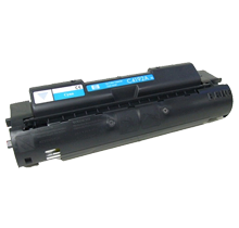 HP Compatible C4192A Cyan toner cartridge