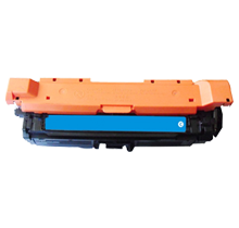 HP Compatible CE261A Laser Toner Cartridge Cyan