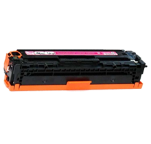 HP Compatible CE323A / 128A MAGENTA