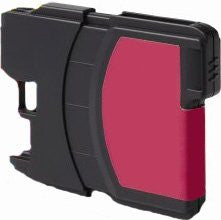 Brother LC-61 Magenta Inkjet cartridge